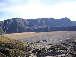 Mt. Bromo View