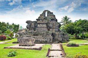 Malang And Temple Excursion