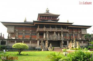 Jakarta Miniature And Bogor Excursion Tour Packages