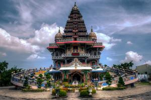 Medan City Historic Sites Excursion Tour Packages