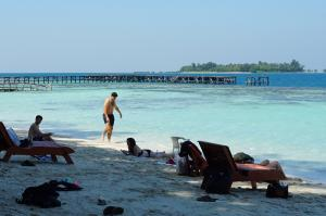 Sepa Island Free Activity Tour + Return Transfer Packages