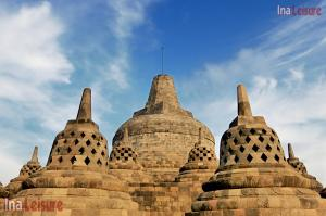 Borobudur Temple Tour + Village Excursion Packages
