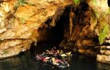 Cave Tubing Tour Packages